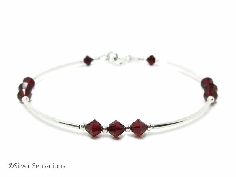 designer finish stones ruby plated buy gold cz bracelet online