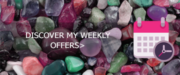 Discounted weekly offers